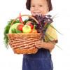 Здоровье детей: нужны ли детям витамины?