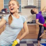 Расход калорий при разных видах деятельности