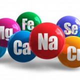 Витамины и минералы в комплексе для женщин и мужчин