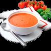 Томатный суп с базиликом: прекрасный обед и здоровый перекус