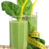 Простые рецепты зеленых коктейлей: вкусно и полезно