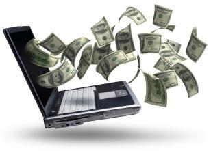 Деньги из интернет