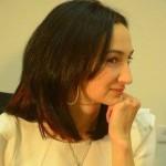Yulia Kroutman